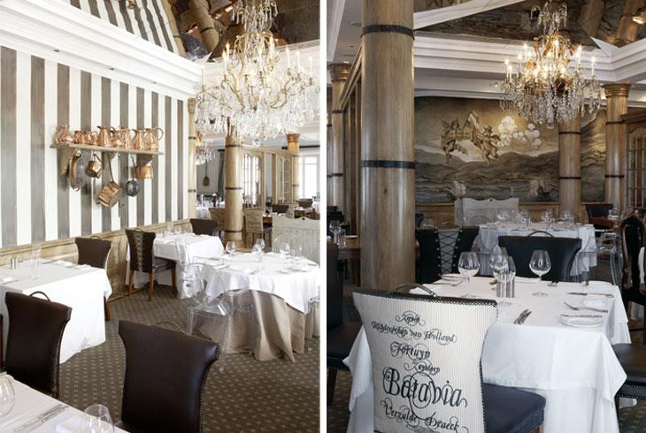 Cape Grace Hotel Gallery